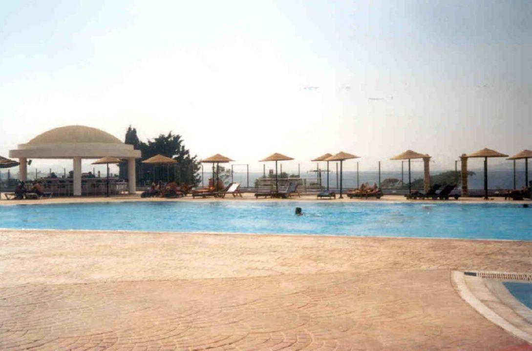 Pool Kipriotis Panorama Hotel & Suites