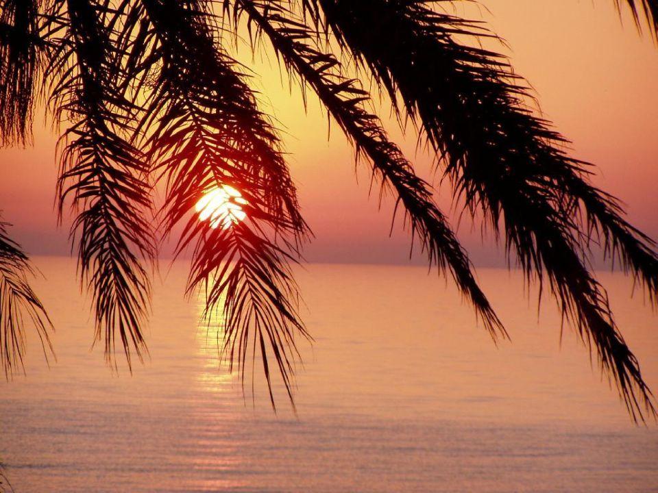 Sonnenaufgang Vendome El Ksar Resort & Thalasso