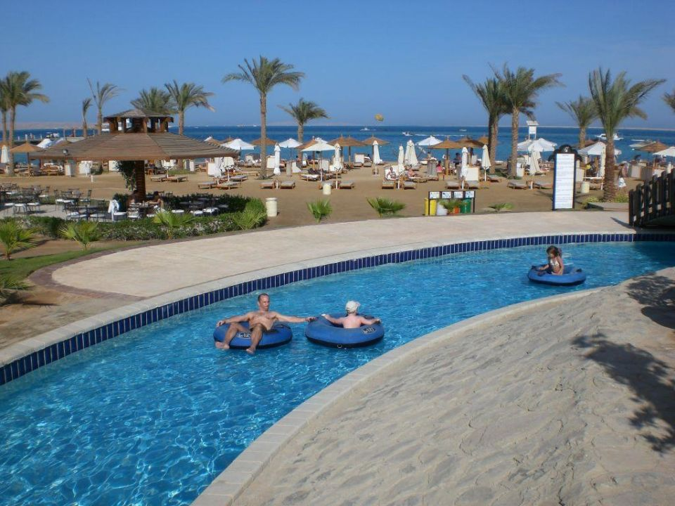 Hotel Steigenberger Hurghada Al Dau Beach