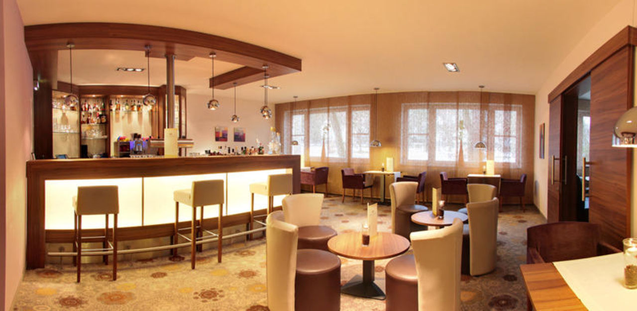 Restaurant Rossa Hotel Thermalis