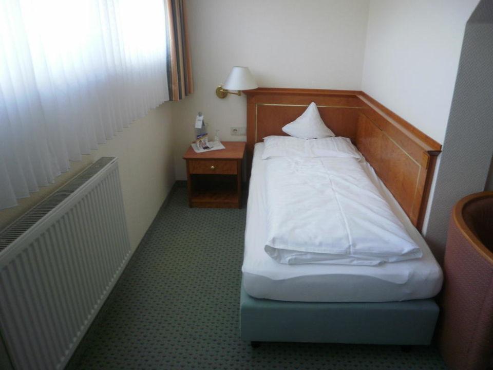 Einzelzimmer Hotel Niedersächsischer Hof