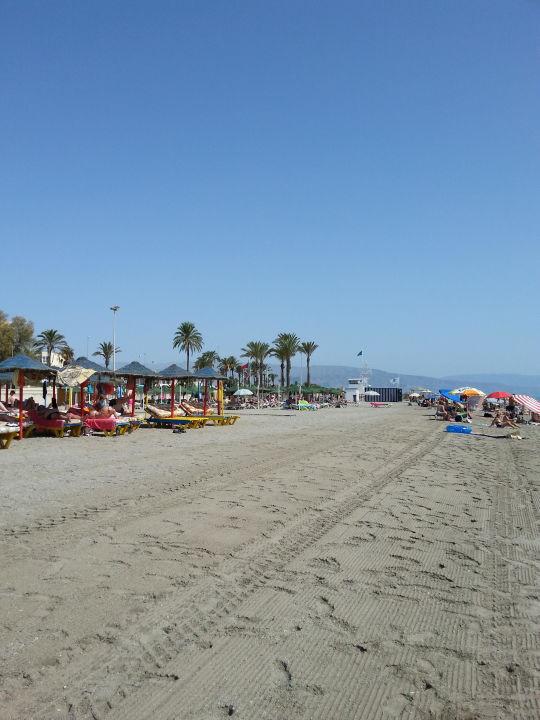 Best Hotel Sabinal Roquetas De Mar