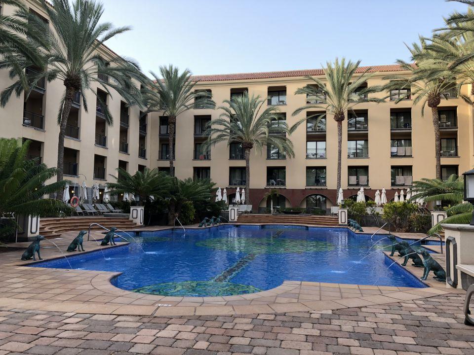 Lopesan Costa Meloneras Resort Spa & Casino Neckermann