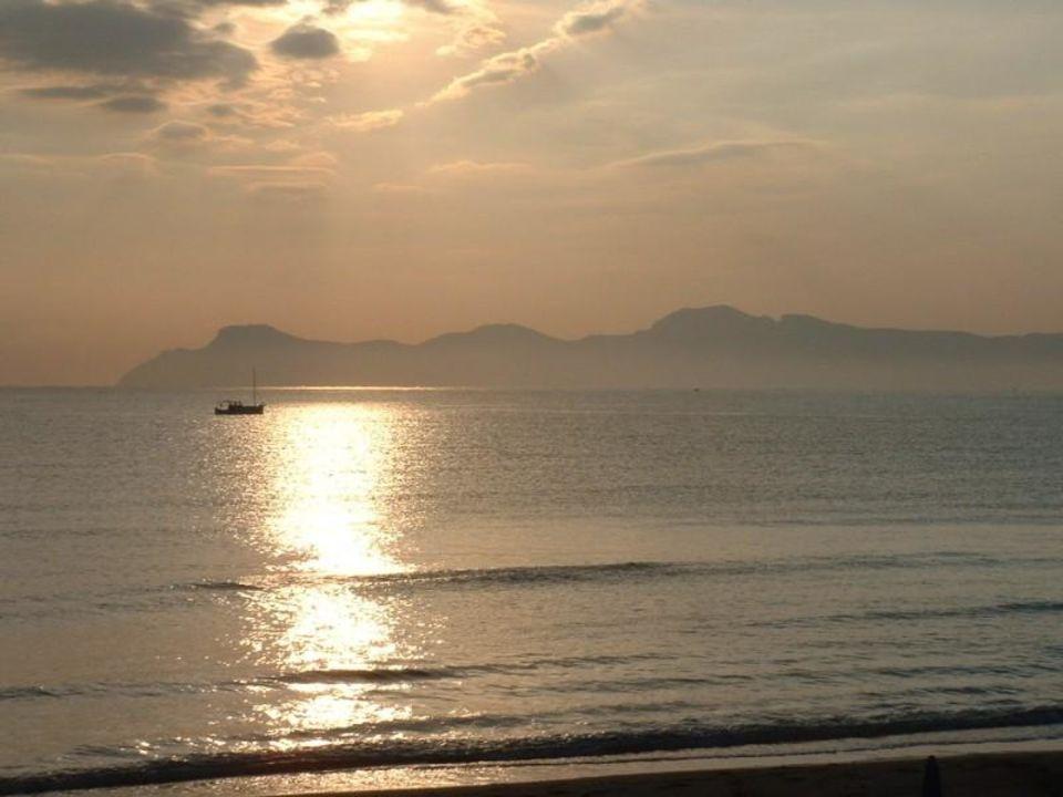 Iberostar Playa de Muro - Strand/Meer des Hotels 2 IBEROSTAR Playa de Muro