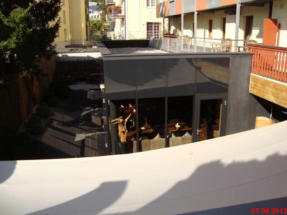 Hotel Living Max Zell Am See Holidaycheck