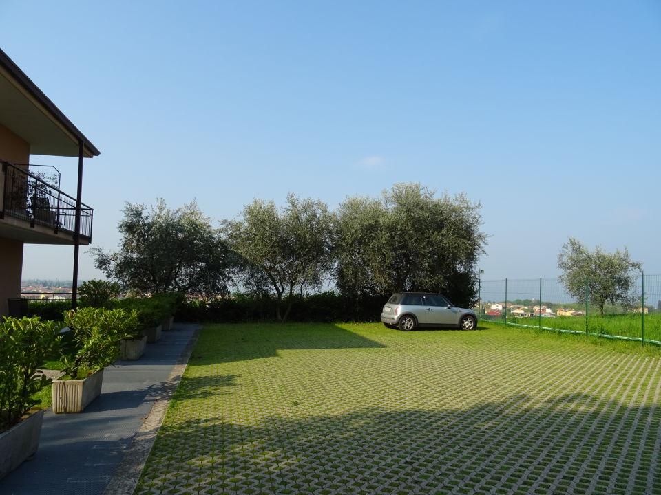 Sonstiges Hotel Castello S. Antonio