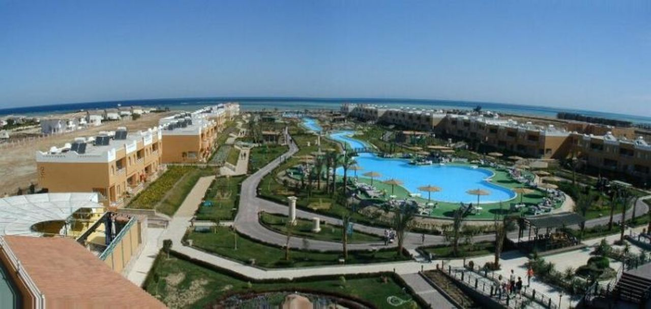 Calimera Hurghada Movie Gate Golden Beach Hurghada