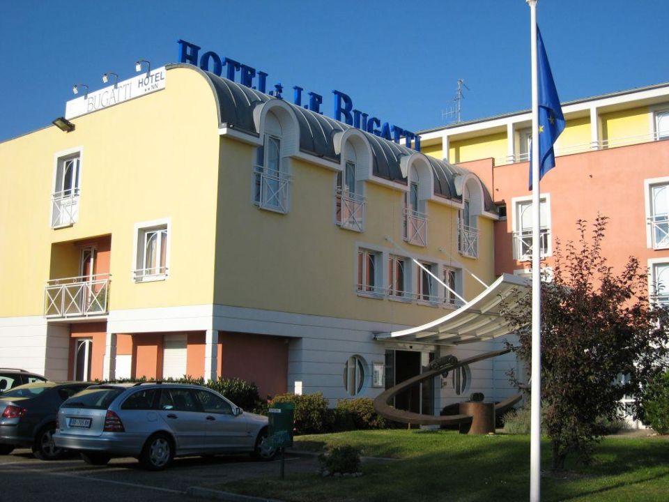 hotel le bugatti hotel le bugatti molsheim holidaycheck elsass lothringen frankreich. Black Bedroom Furniture Sets. Home Design Ideas