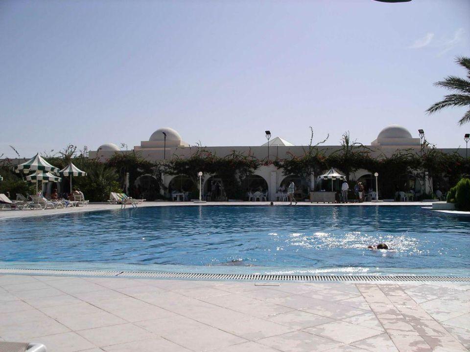 Pool Rym Beach Hotel Seabel Rym Beach Djerba