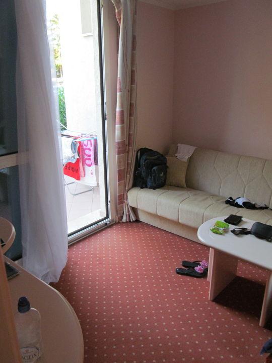 Zimmer Hotel Laguna Park (Vorgänger-Hotel - existiert nicht mehr)