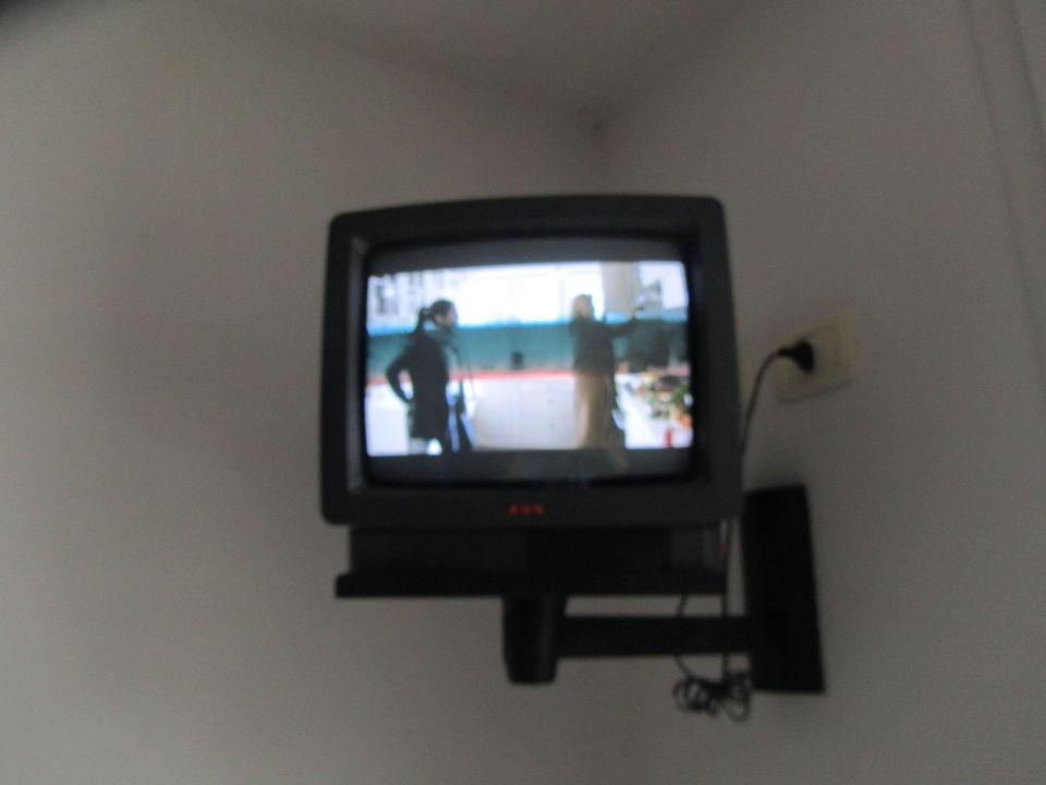 Fernsehn Gasparina Village