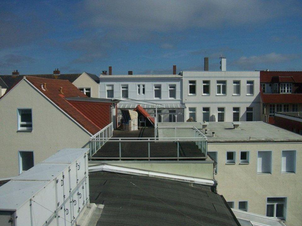 """Bild """"Frühstücksraum"""" zu Haus Waterkant in Norderney"""