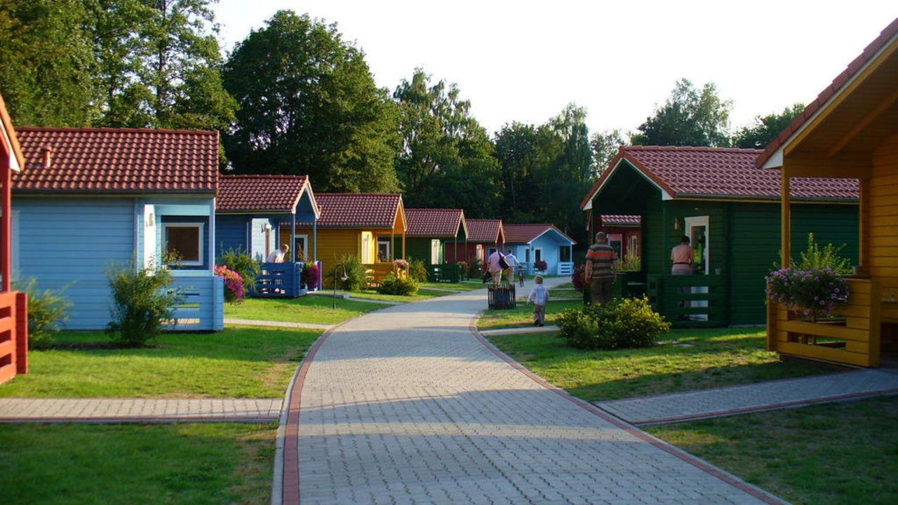 bungalow anlage serengeti park hodenhagen hodenhagen holidaycheck niedersachsen. Black Bedroom Furniture Sets. Home Design Ideas