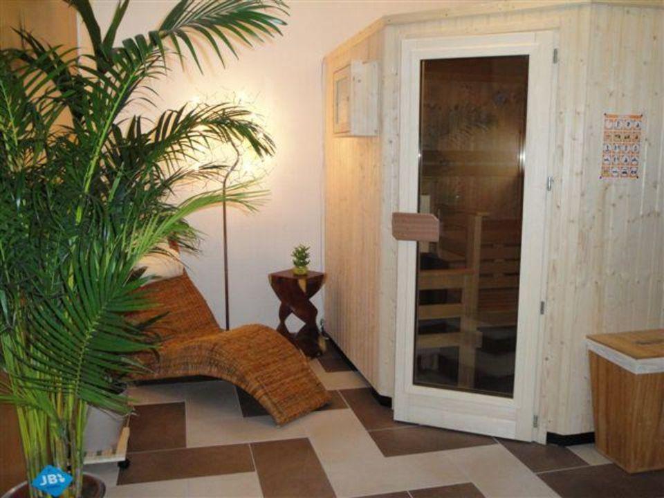 Sauna Comfort Hotel Am Kurpark Bad Homburg Holidaycheck Hessen
