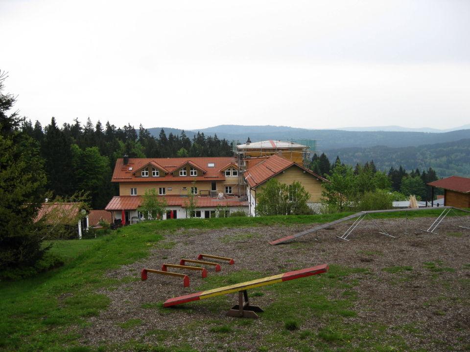 """""""Das """"neue"""" Landhotel Waldeck"""" Landhotel Haus Waldeck"""