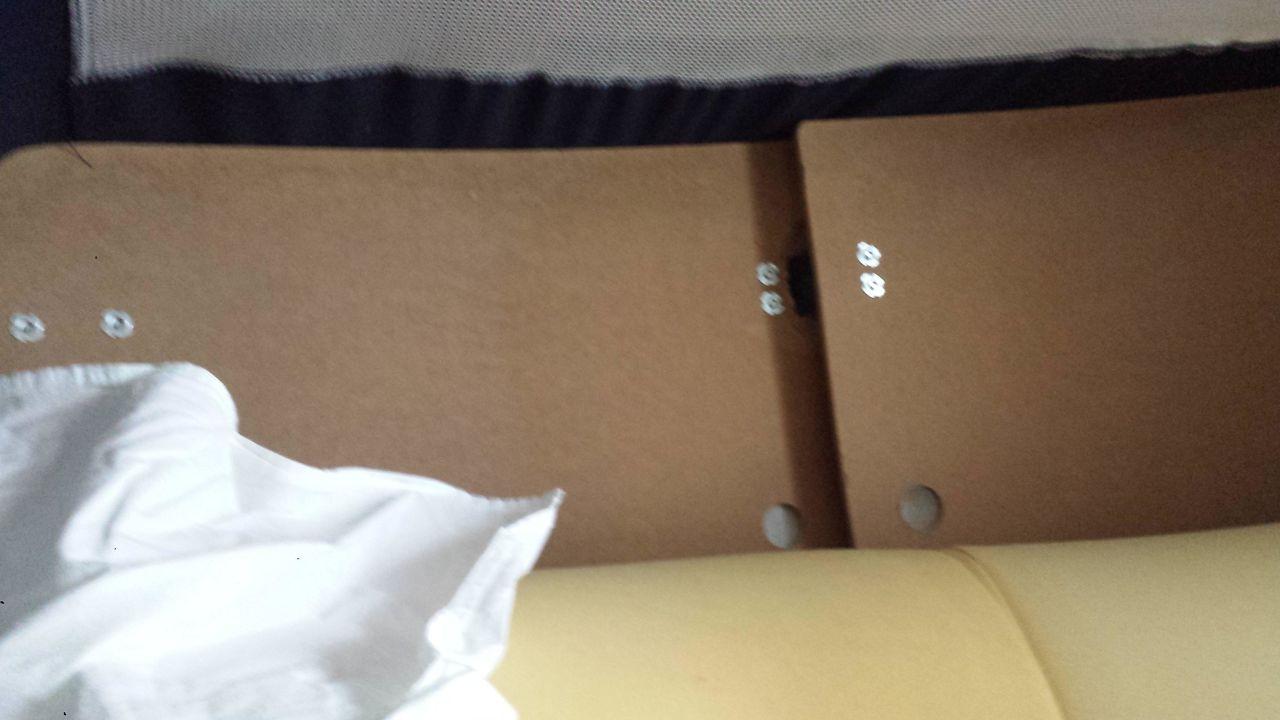bild dusche zusammen klappen dann aufs klo setzen zu hotel solemare in jesolo. Black Bedroom Furniture Sets. Home Design Ideas