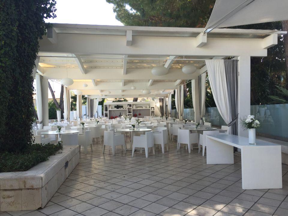 Restaurant Hotel Cerere