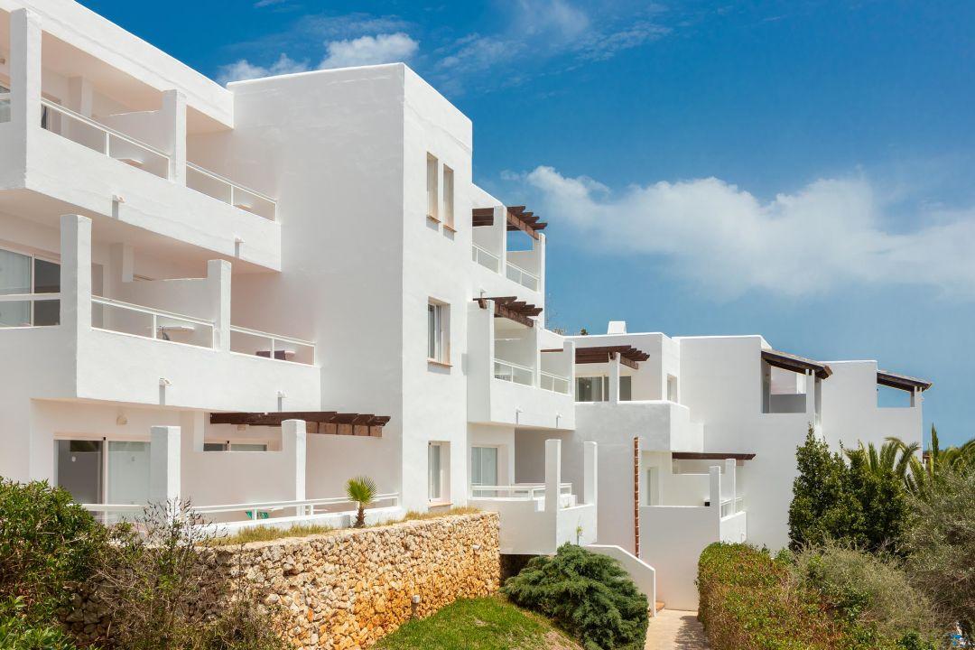 Außenansicht Hotel Palia Puerto del Sol