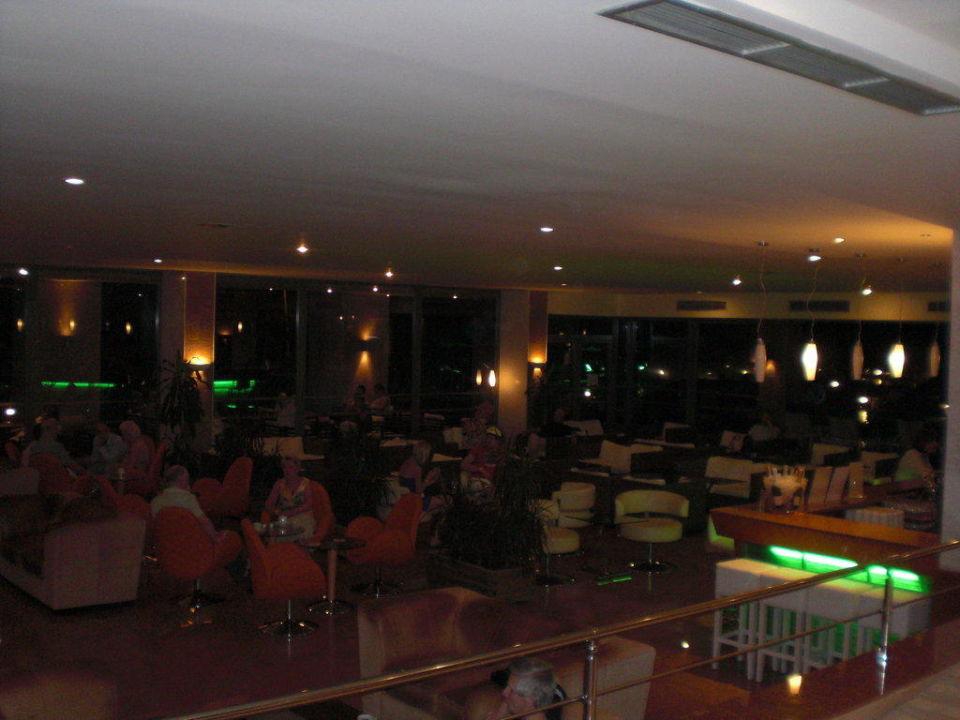 Bar Hotel Oceanis Beach