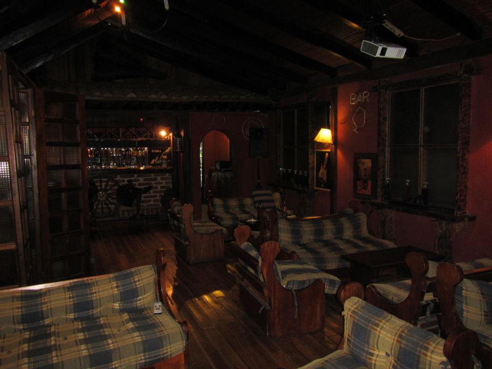 Bar Hostería La Andaluza