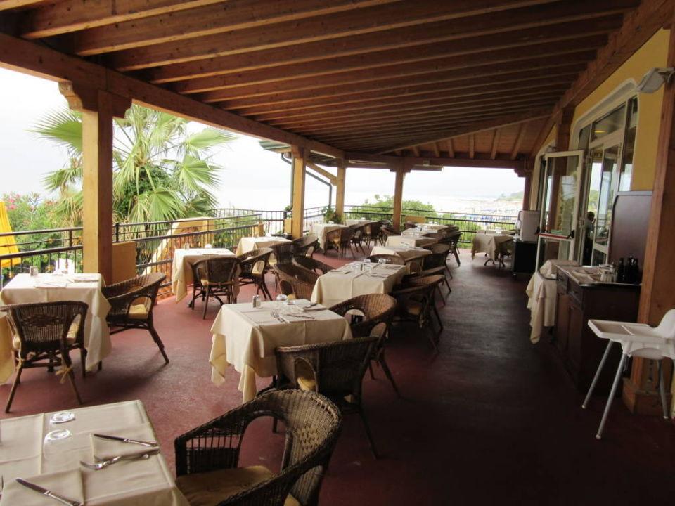 Terrasse Restaurant Rg Naxos Hotel Giardini Naxos Holidaycheck