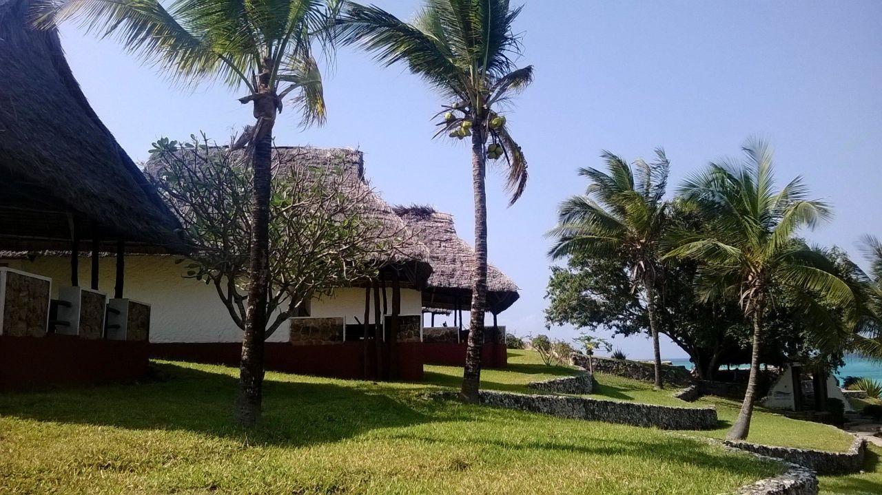 Karafuu Beach Resort And Spa Zanzibar