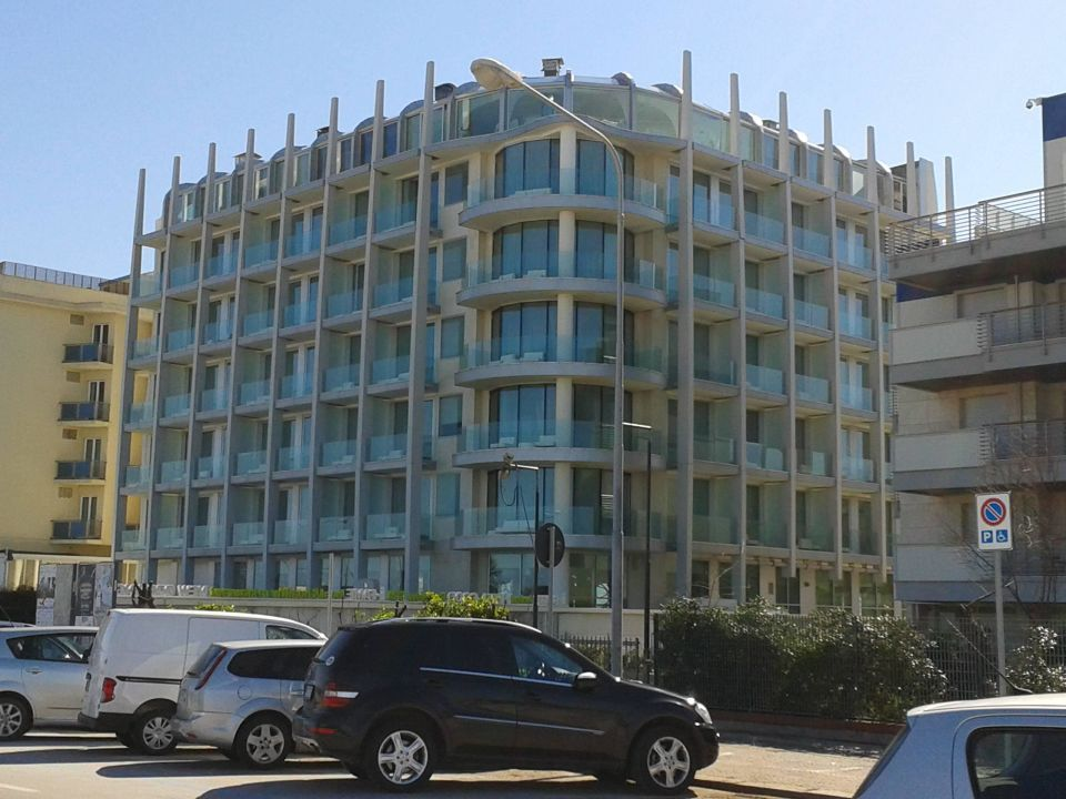 I Suite Hotel Rimini