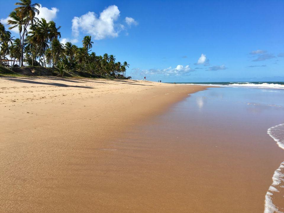 Strand Iberostar Bahia