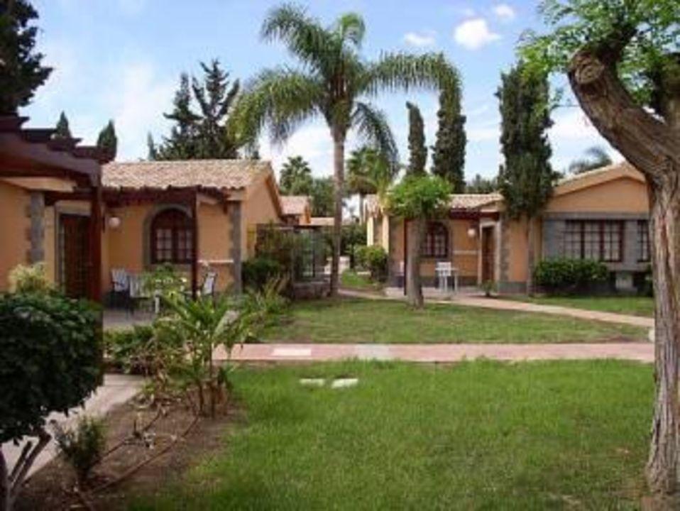 Hoteles Dunas - Bungalows Maspalomas Villas Dunas Maspalomas Resort