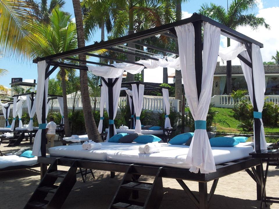 Familienbett Cofresi Palm Beach & Spa Resort