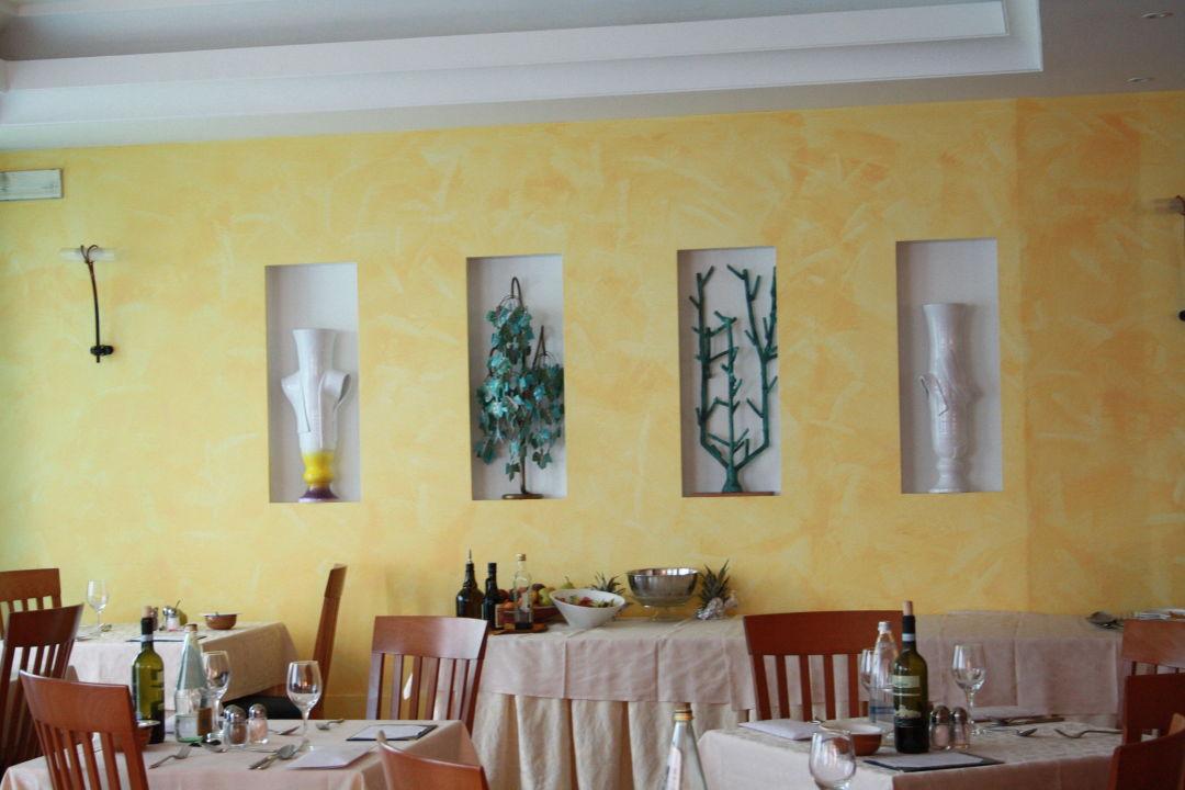 Sala da pranzo\