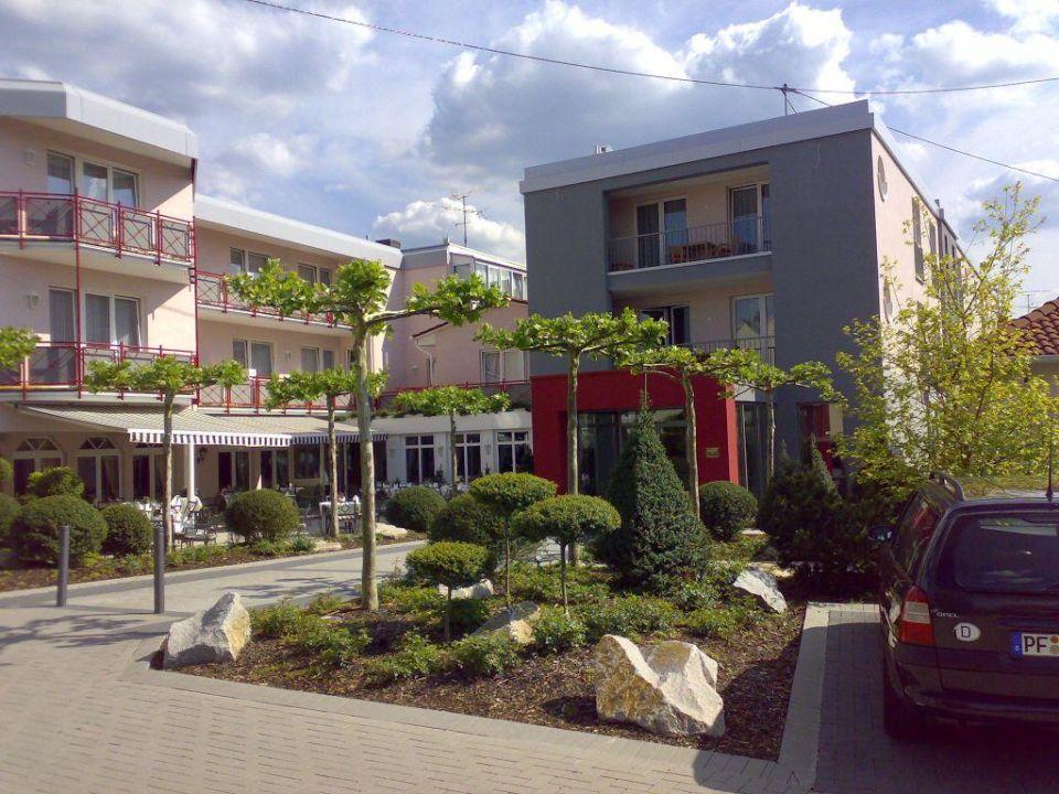 Hotel Kunz das hotel neubau hotel kunz winzeln pirmasens holidaycheck