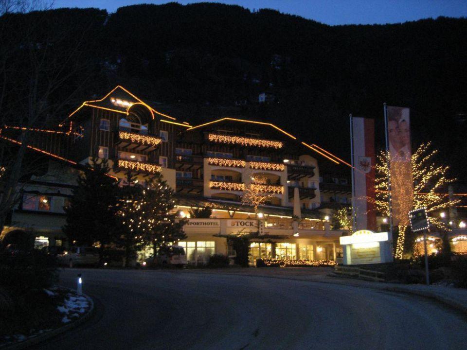 Stock Resort Г¶sterreich