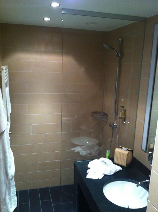 Schone Dusche Ameron Hotel Regent Koln Holidaycheck Nordrhein