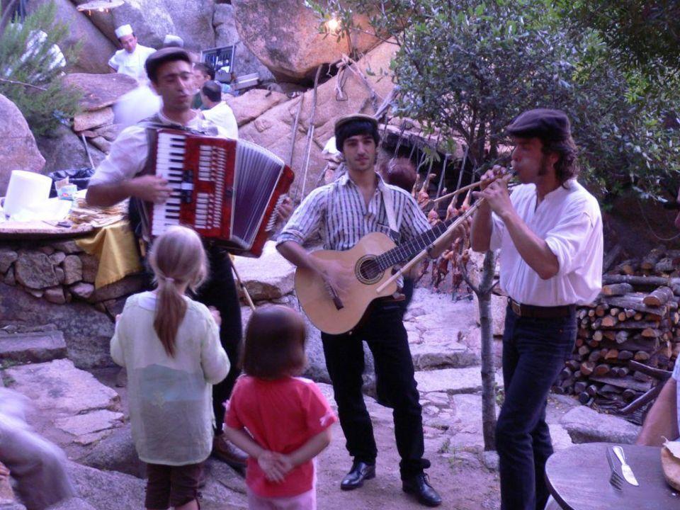 Sardische Musik