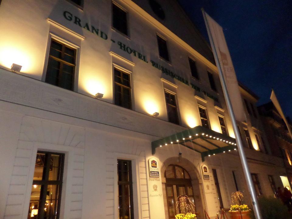 Weimar Hotel Russischer Hof