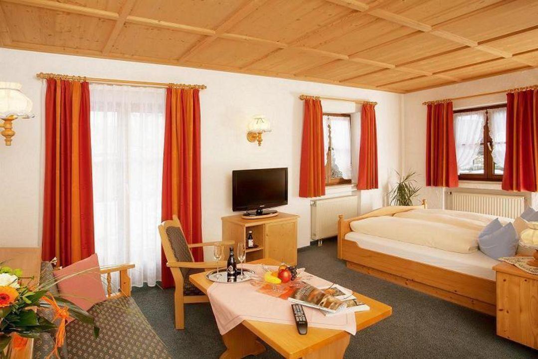 Haus 2 Hotel Landhaus Feldmeier