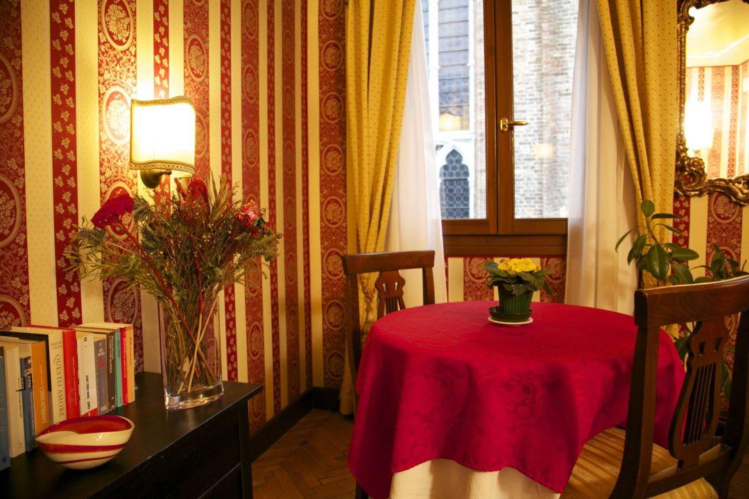 Breakfast room Hotel Ca' Morosini