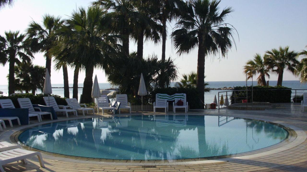 Palm Beach Hotel Bungalows Zypern Holidaycheck