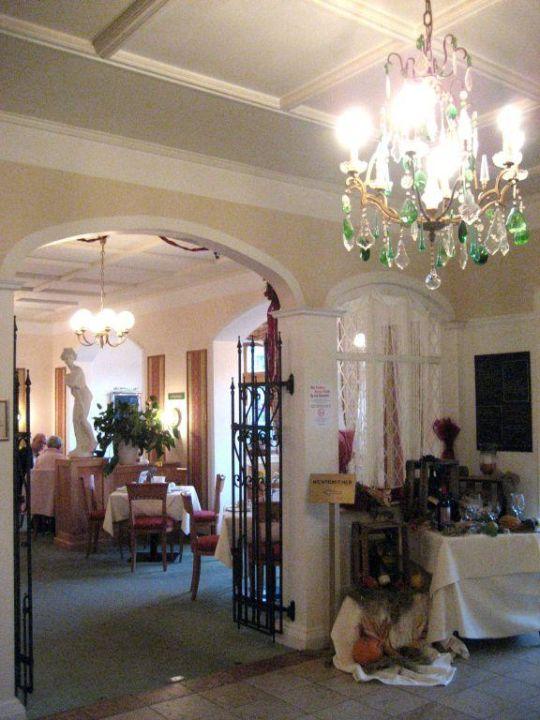 Hotel Resort Birkenhof Bad Griesbach Bewertung