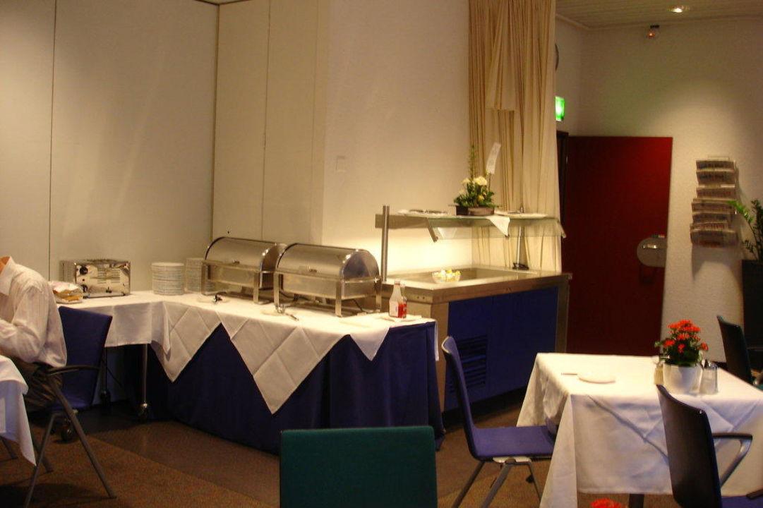 Frühstücksbuffet Best Western HOTELBERN