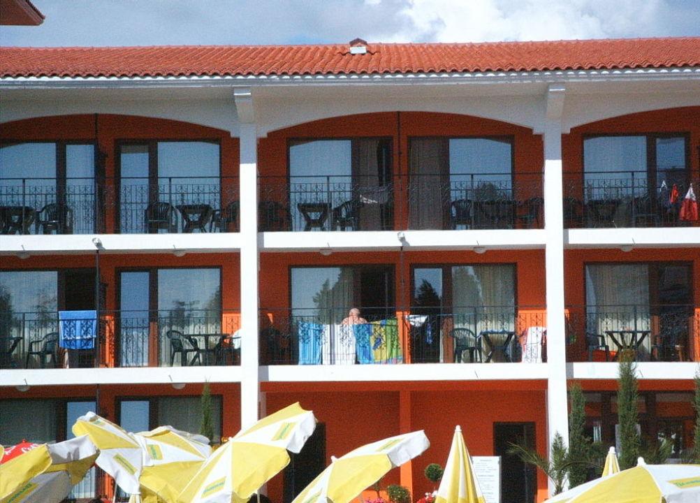 Hotel Hotel Hrizantema