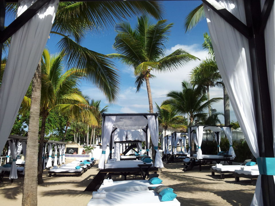 Lifestyle Beach Cofresi Palm Beach & Spa Resort