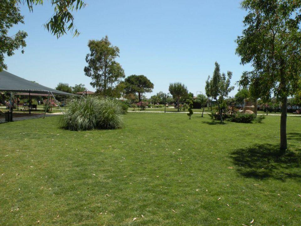 Garten Club Yali Hotels & Resort