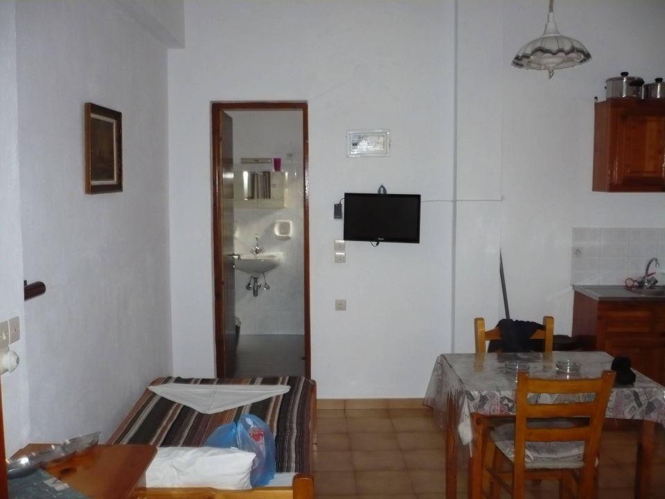 Studio Hotel Maria