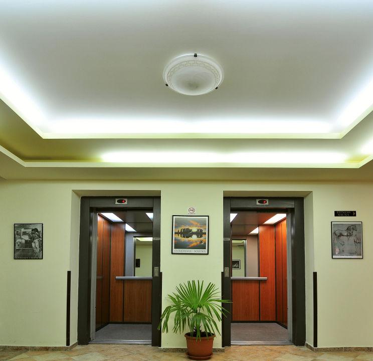 Sonstiges Hotel Paradise Green Park