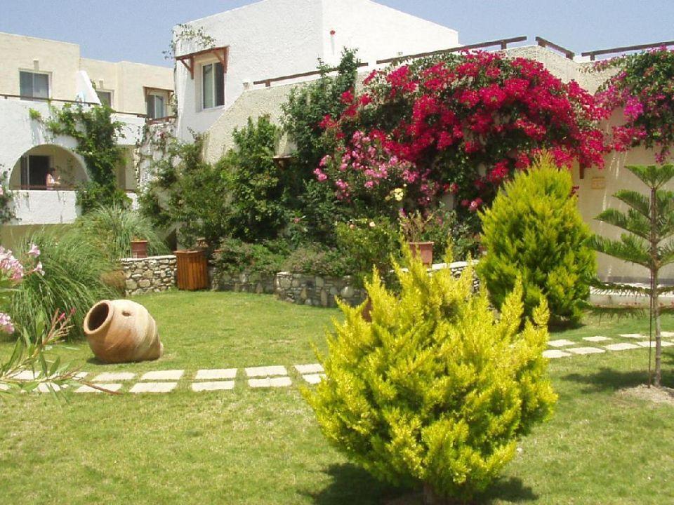 Hotelanlage Gaia Village 1 Hotel Gaia Village