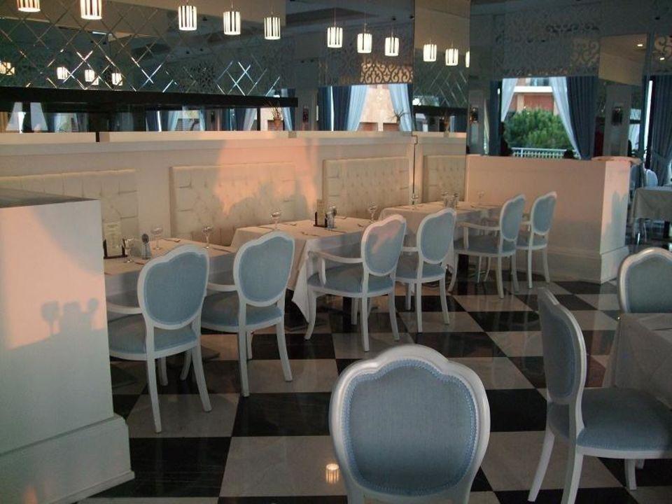 Adult Restaurant ab 16 Voyage Belek Golf & Spa