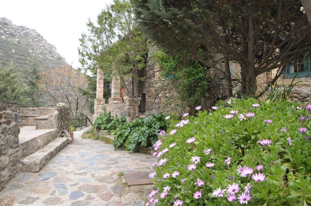 Im Dorf Milia Mountain Retreat