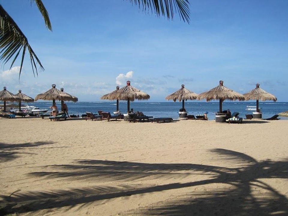 Strand Hotel Bali Tropic Resort & Spa